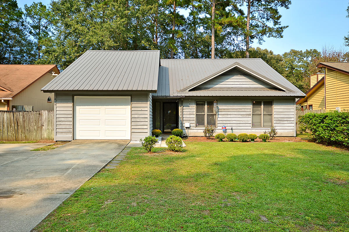 Eagles Nest Homes For Sale - 412 Sarah, Walterboro, SC - 29