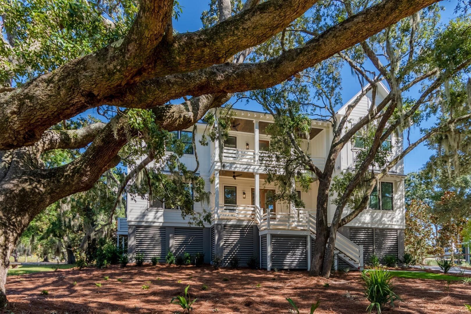Scanlonville Homes For Sale - 156 5th, Mount Pleasant, SC - 12