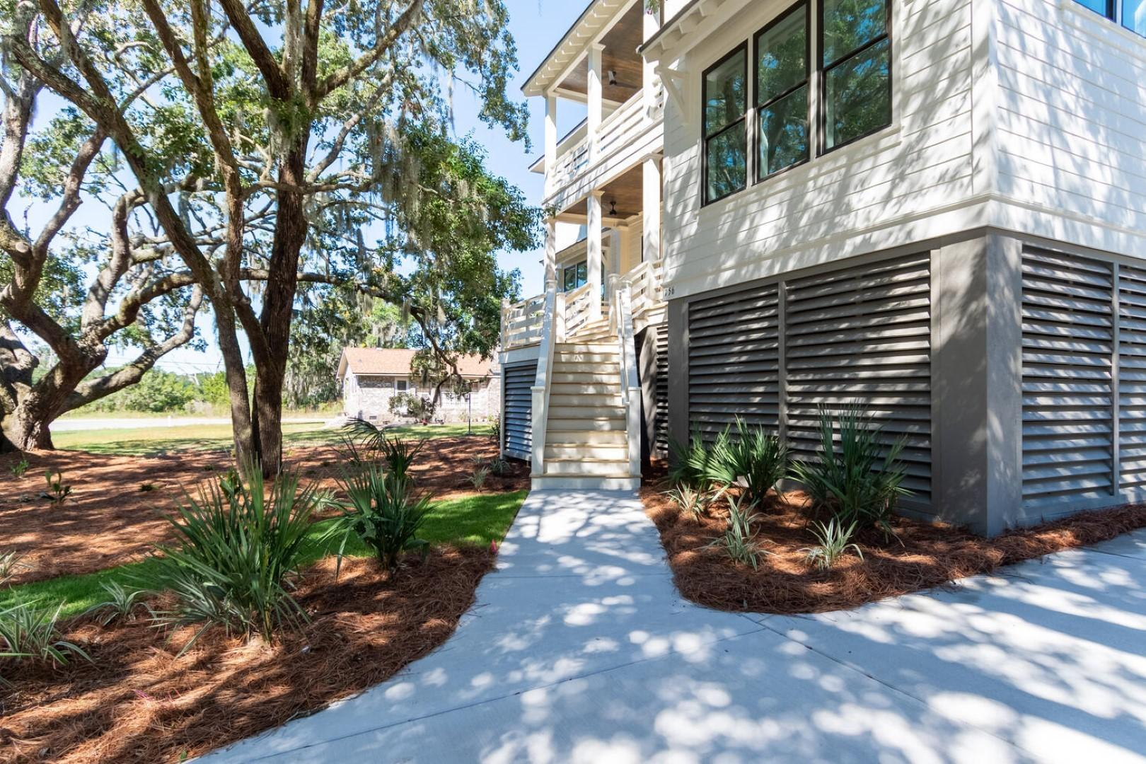 Scanlonville Homes For Sale - 156 5th, Mount Pleasant, SC - 47