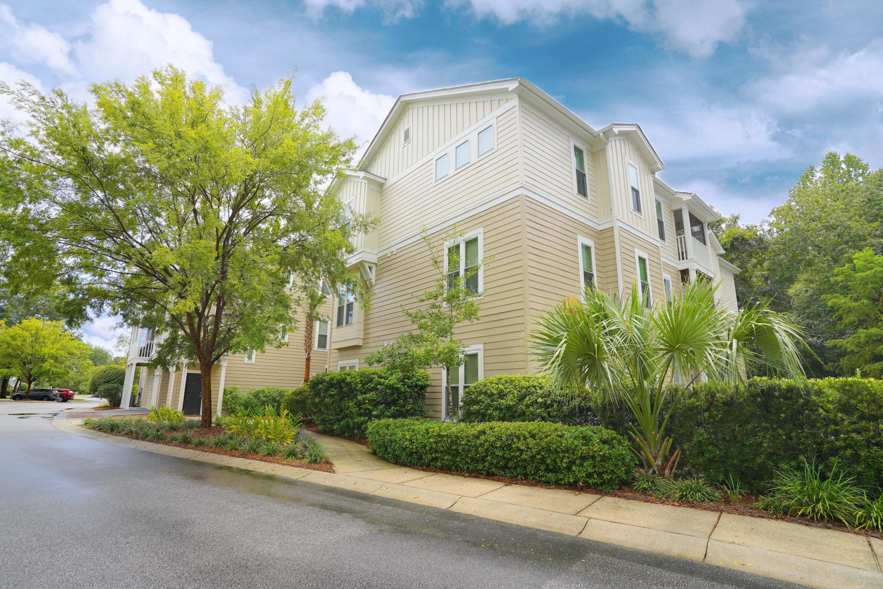 The Colony at Heron Reserve Homes For Sale - 2232 Egret Crest, Charleston, SC - 0