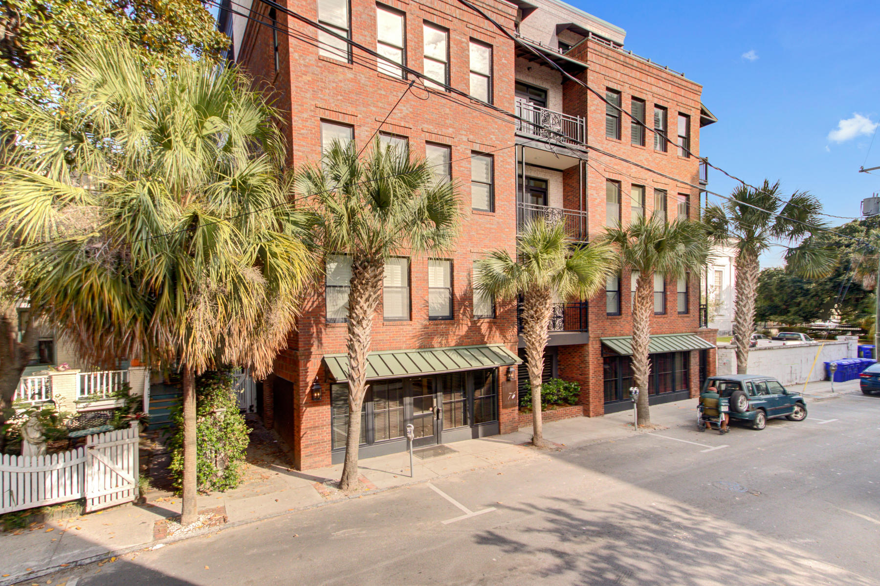 George And Society Condos For Sale - 76 Society, Charleston, SC - 13