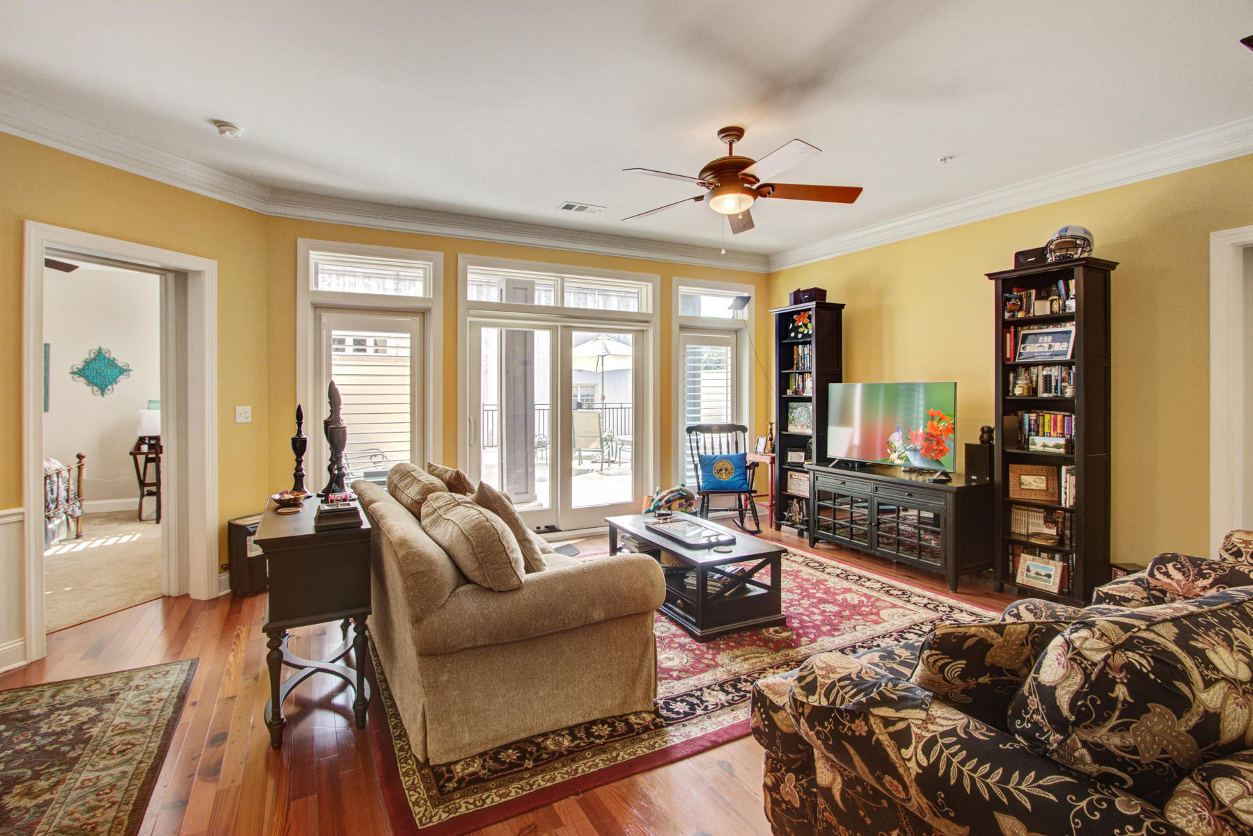George And Society Condos For Sale - 76 Society, Charleston, SC - 10