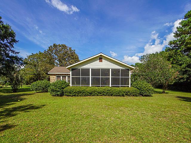 Pooshee Homes For Sale - 113 Porcher, Bonneau, SC - 36