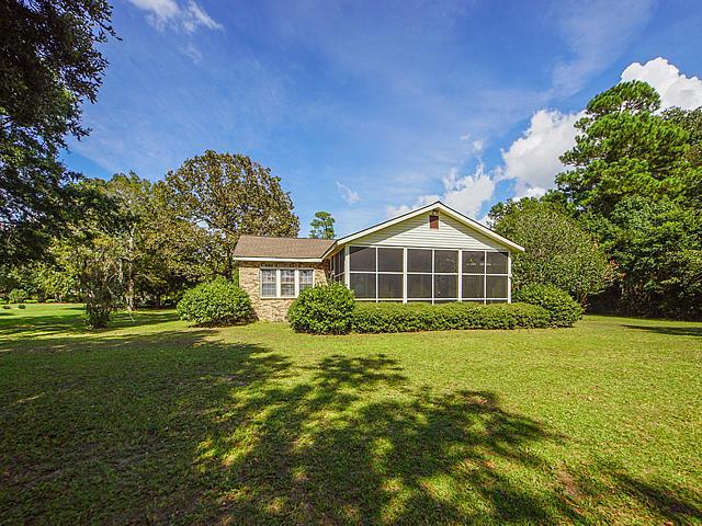 Pooshee Homes For Sale - 113 Porcher, Bonneau, SC - 27