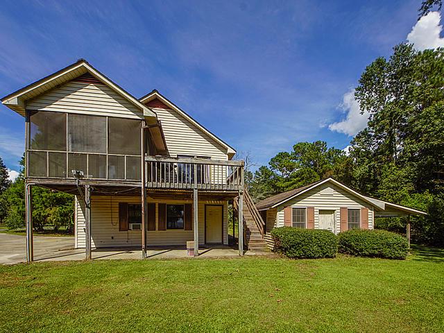 Pooshee Homes For Sale - 113 Porcher, Bonneau, SC - 25