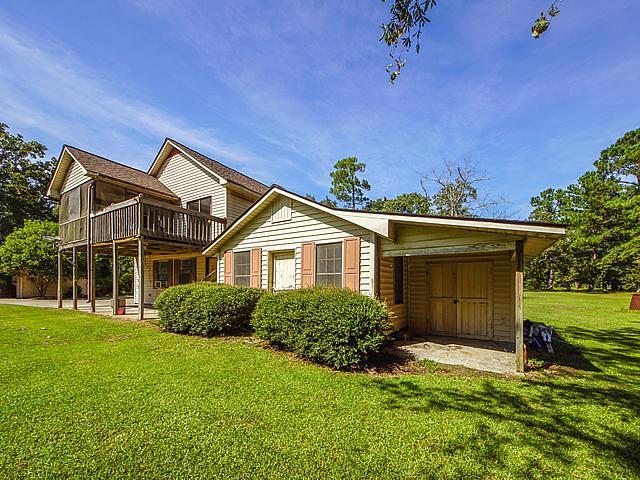 Pooshee Homes For Sale - 113 Porcher, Bonneau, SC - 9
