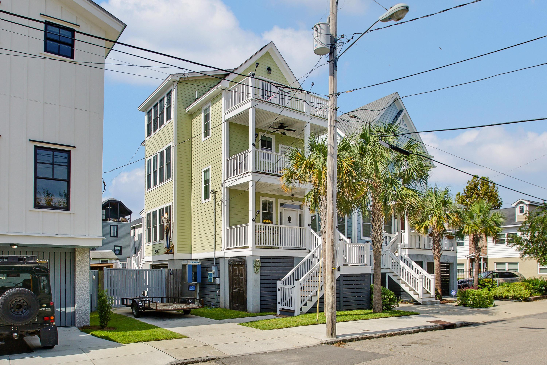 Eastside Homes For Sale - 39 Aiken, Charleston, SC - 1