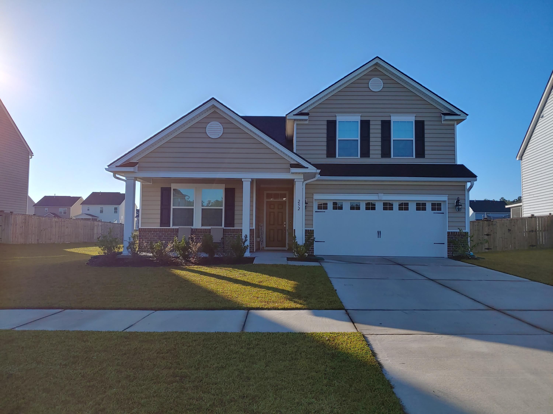 Lindera Preserve Blvd Homes For Sale - 252 Witch Hazel, Summerville, SC - 1