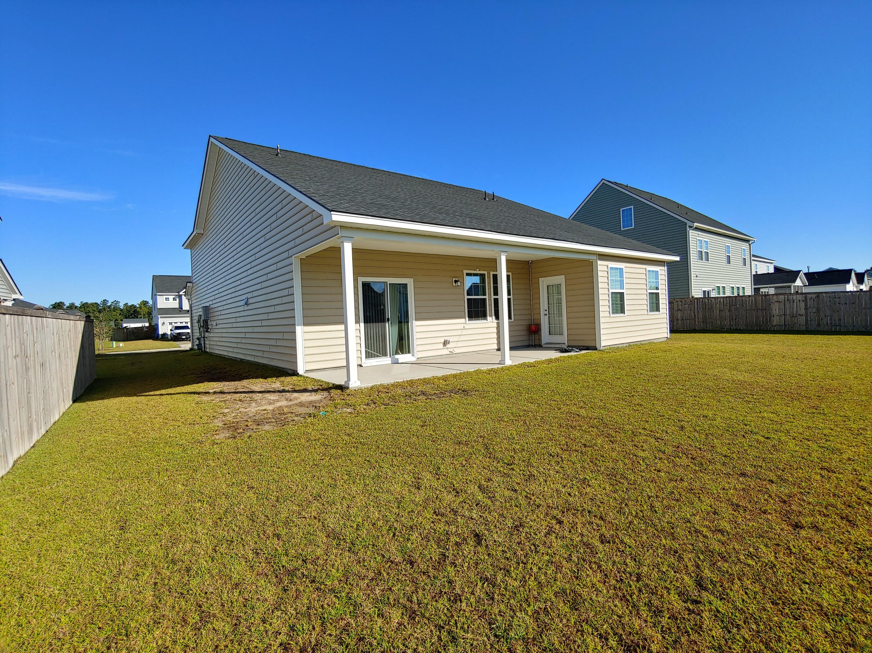 Lindera Preserve Blvd Homes For Sale - 252 Witch Hazel, Summerville, SC - 4