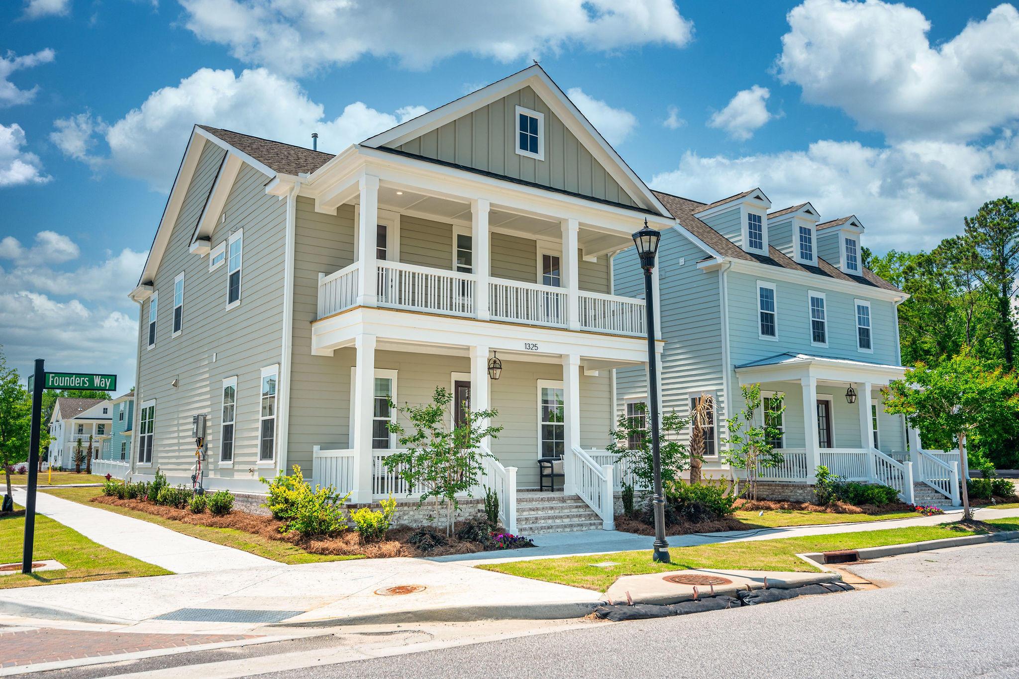 Midtown Homes For Sale - 1344 Upper Union, Mount Pleasant, SC - 38