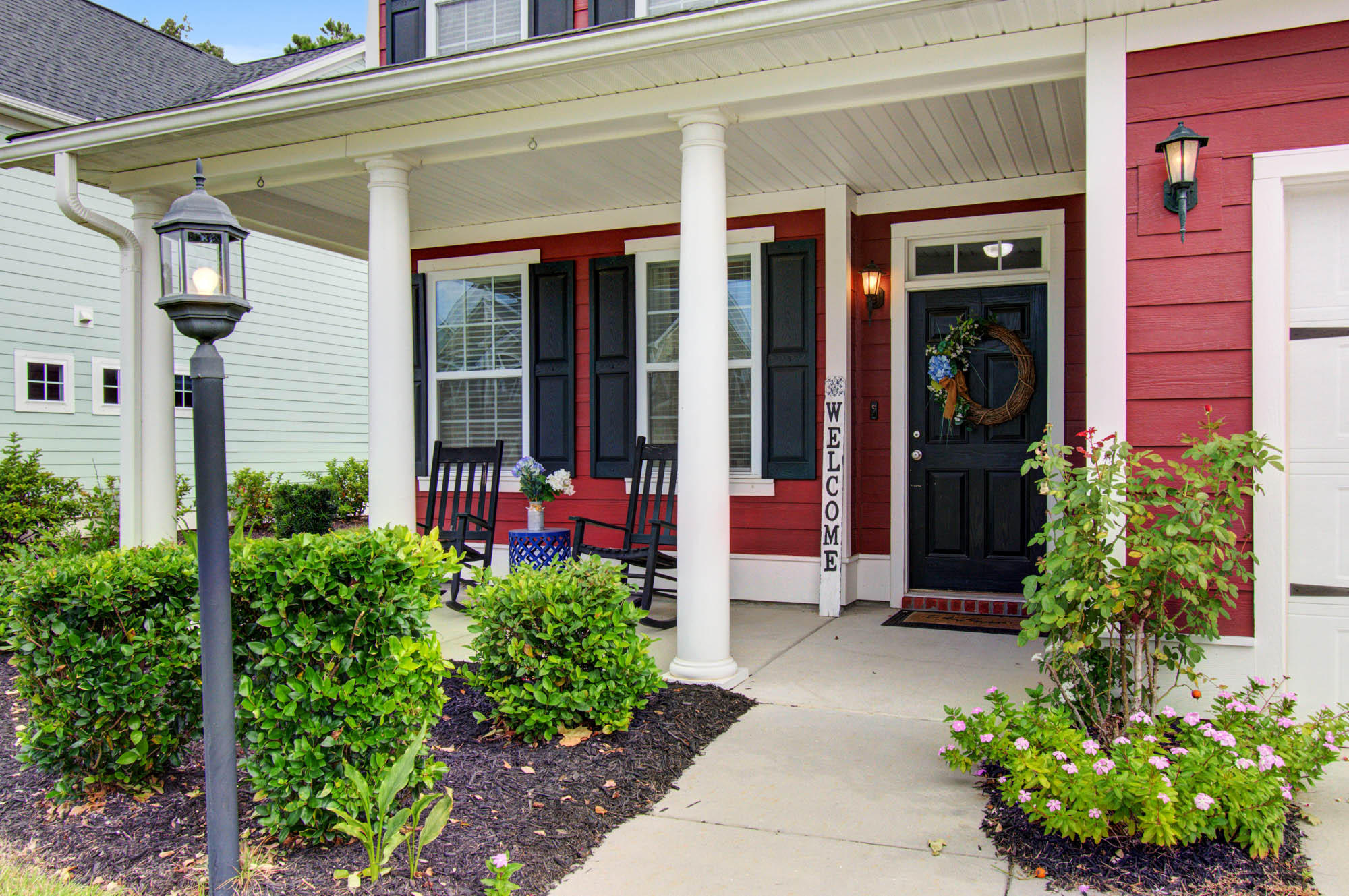 Indigo Palms Homes For Sale - 8535 Majestic, North Charleston, SC - 40