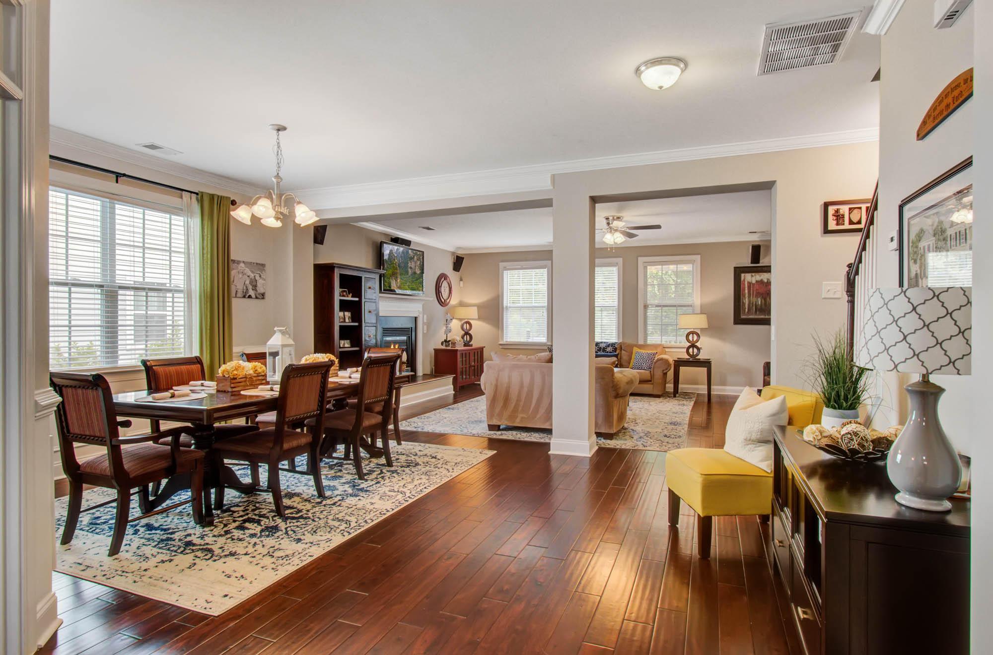 Indigo Palms Homes For Sale - 8535 Majestic, North Charleston, SC - 38