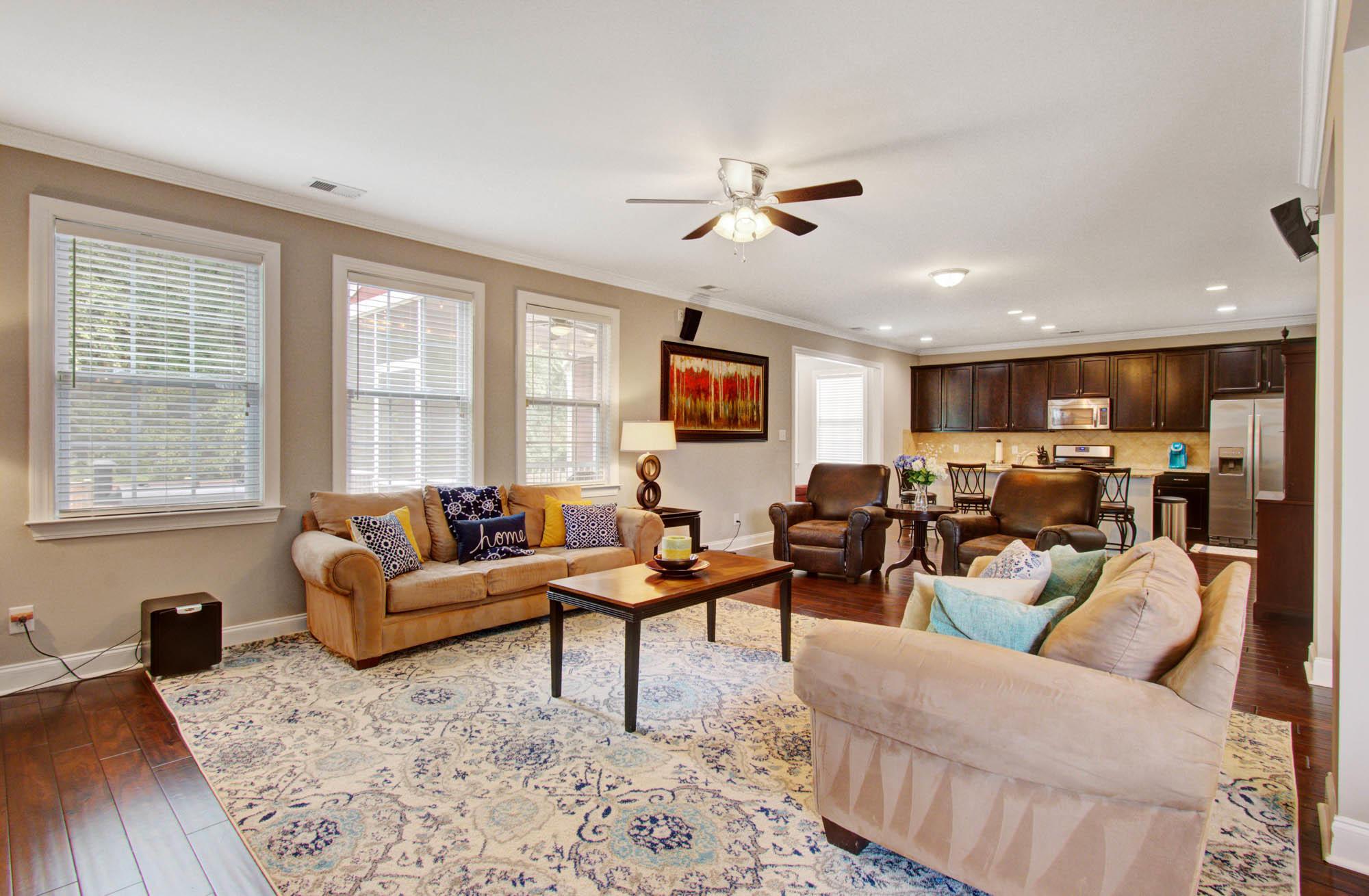 Indigo Palms Homes For Sale - 8535 Majestic, North Charleston, SC - 37