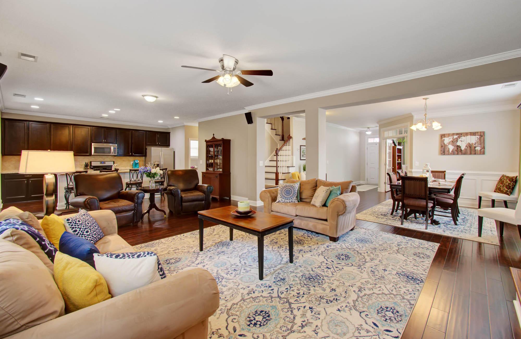 Indigo Palms Homes For Sale - 8535 Majestic, North Charleston, SC - 36