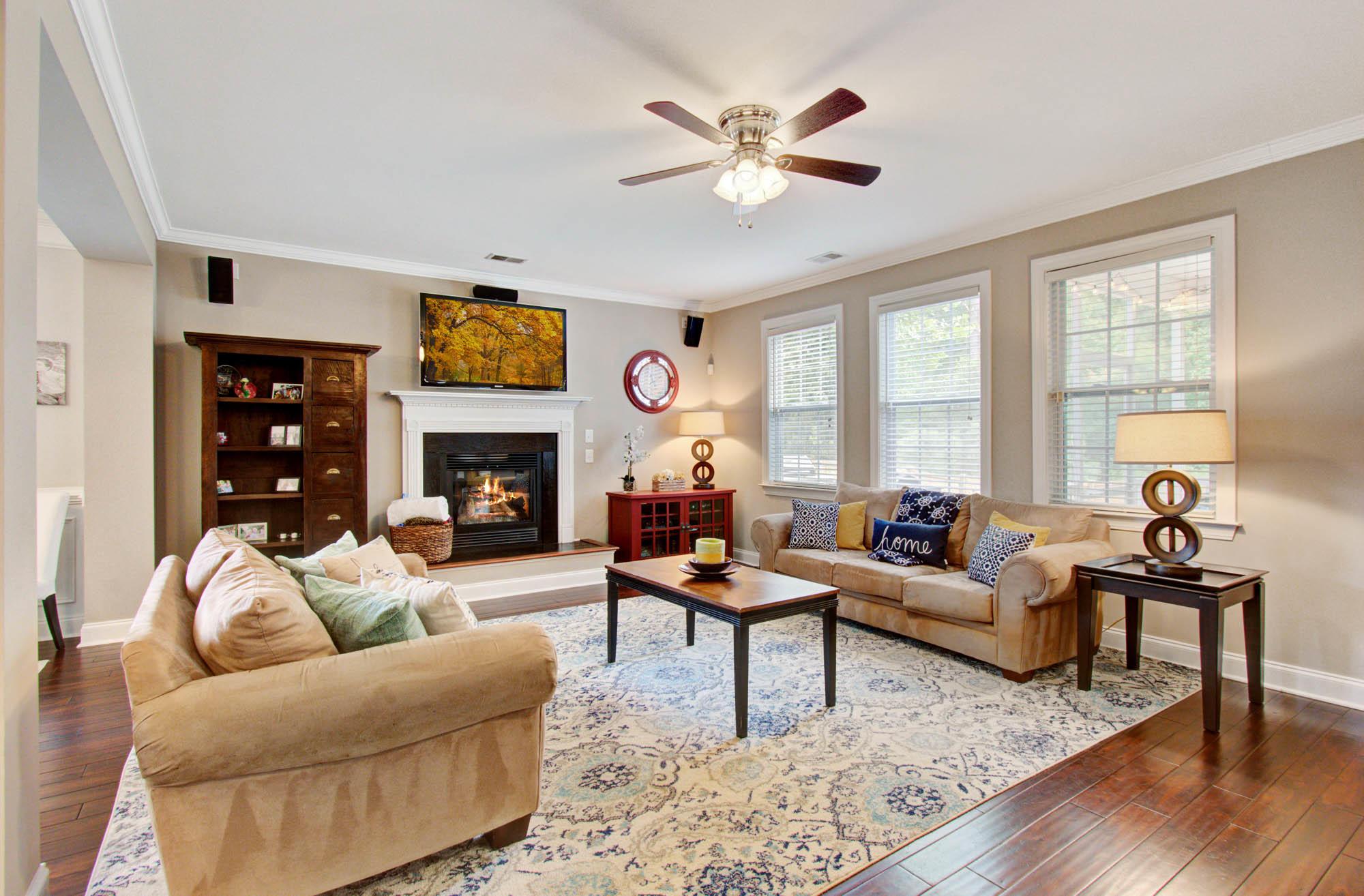 Indigo Palms Homes For Sale - 8535 Majestic, North Charleston, SC - 35