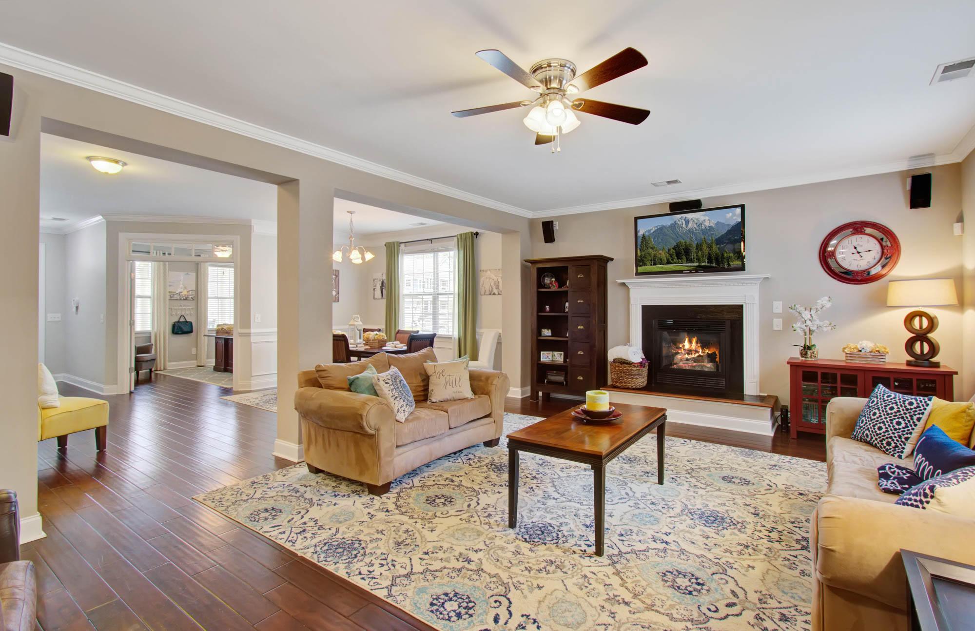 Indigo Palms Homes For Sale - 8535 Majestic, North Charleston, SC - 34