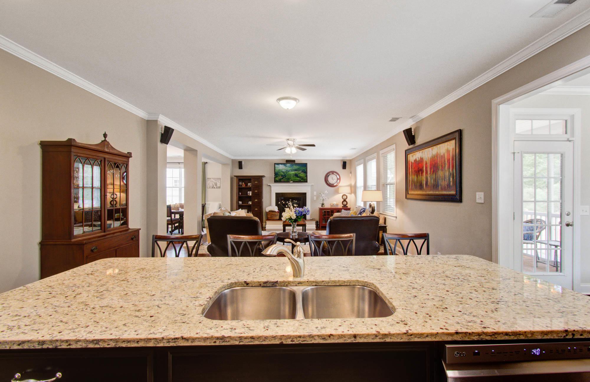 Indigo Palms Homes For Sale - 8535 Majestic, North Charleston, SC - 29
