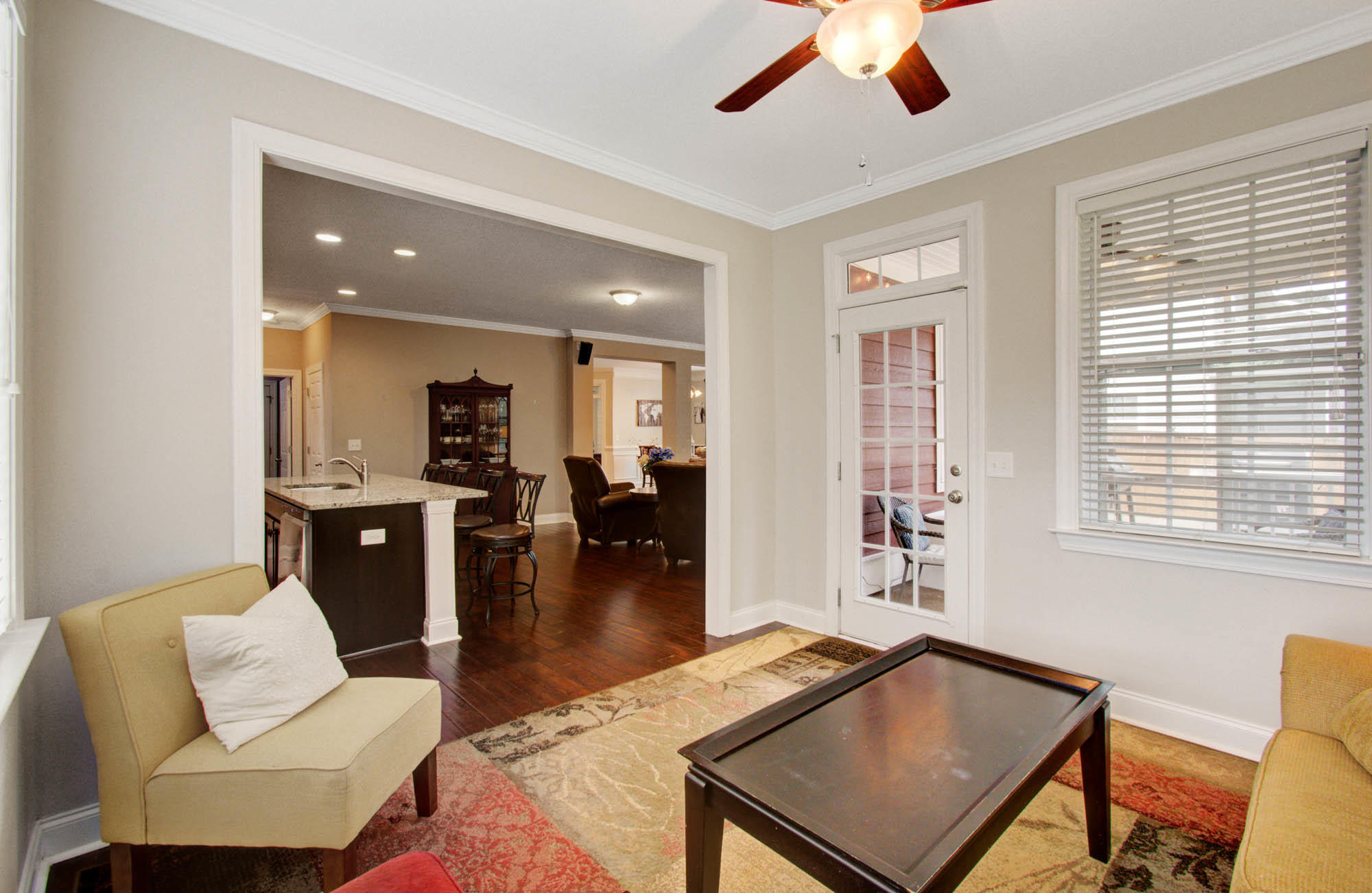 Indigo Palms Homes For Sale - 8535 Majestic, North Charleston, SC - 27