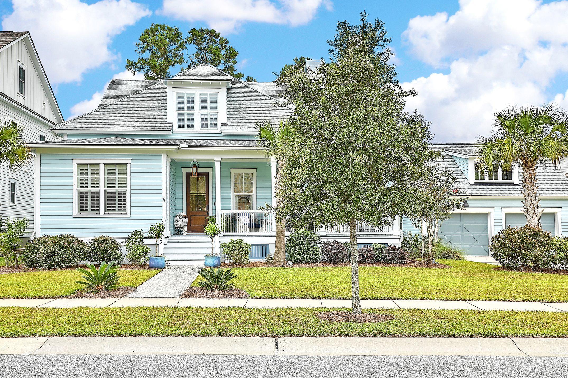 Charleston Address - MLS Number: 20027755