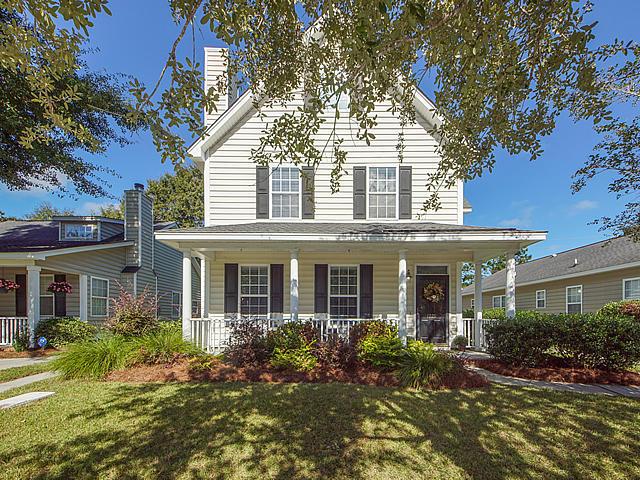 Laurel Grove Homes For Sale - 1225 Laurel Park, Mount Pleasant, SC - 14