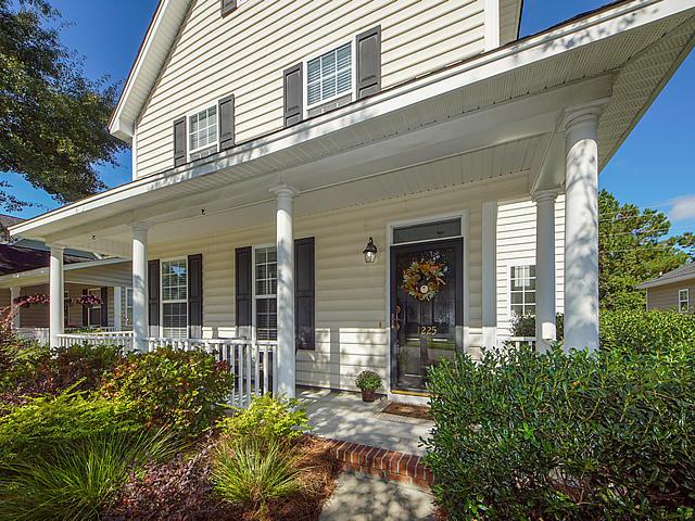 Laurel Grove Homes For Sale - 1225 Laurel Park, Mount Pleasant, SC - 15