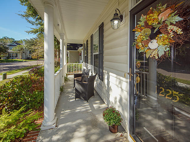 Laurel Grove Homes For Sale - 1225 Laurel Park, Mount Pleasant, SC - 16