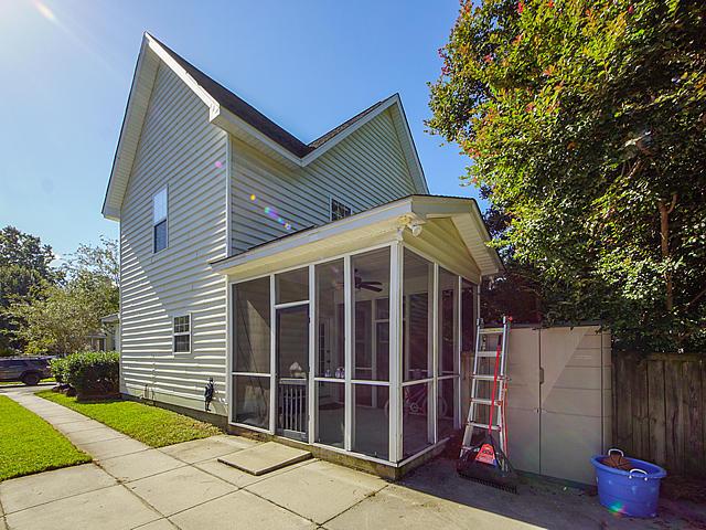 Laurel Grove Homes For Sale - 1225 Laurel Park, Mount Pleasant, SC - 5