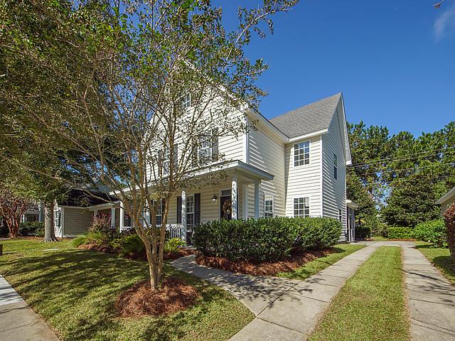 Laurel Grove Homes For Sale - 1225 Laurel Park, Mount Pleasant, SC - 4