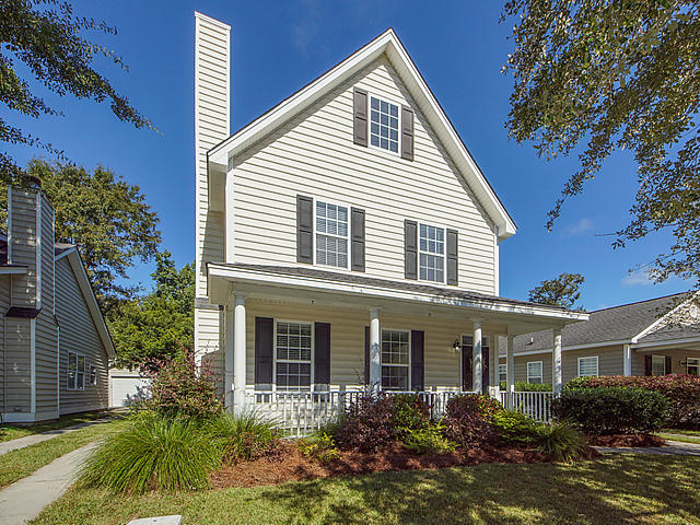 Laurel Grove Homes For Sale - 1225 Laurel Park, Mount Pleasant, SC - 0