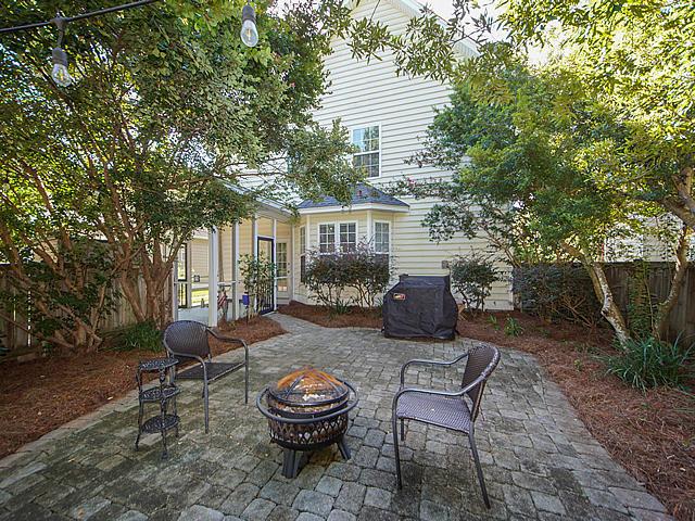 Laurel Grove Homes For Sale - 1225 Laurel Park, Mount Pleasant, SC - 2