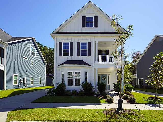 The Oaks at St Johns Crossing Homes For Sale - 1704 Emmets, Johns Island, SC - 4