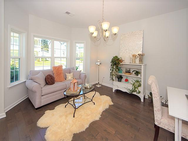 The Oaks at St Johns Crossing Homes For Sale - 1704 Emmets, Johns Island, SC - 41