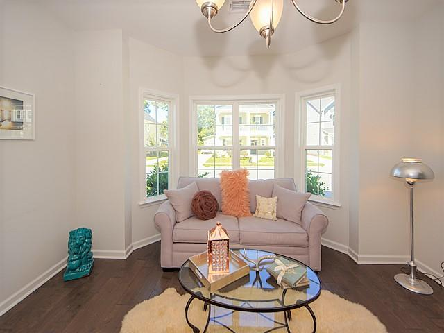 The Oaks at St Johns Crossing Homes For Sale - 1704 Emmets, Johns Island, SC - 6