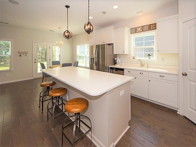 The Oaks at St Johns Crossing Homes For Sale - 1704 Emmets, Johns Island, SC - 10