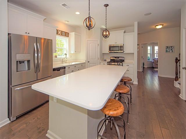 The Oaks at St Johns Crossing Homes For Sale - 1704 Emmets, Johns Island, SC - 11