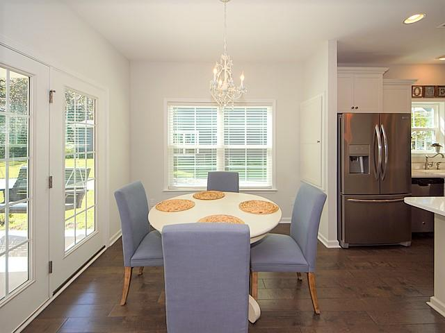 The Oaks at St Johns Crossing Homes For Sale - 1704 Emmets, Johns Island, SC - 12