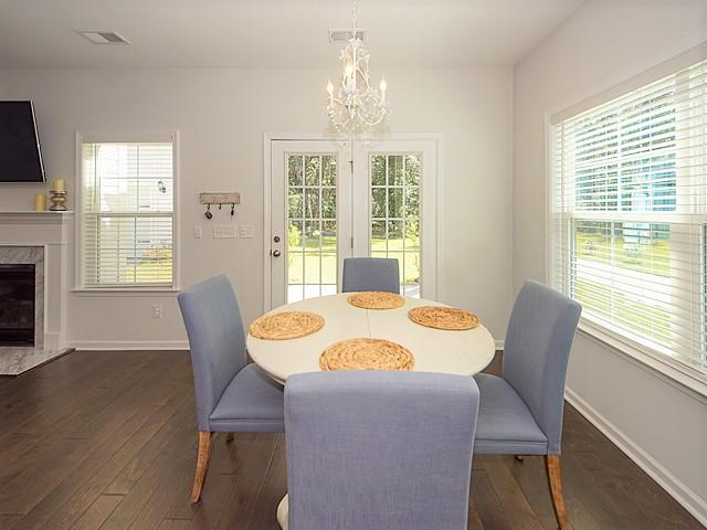 The Oaks at St Johns Crossing Homes For Sale - 1704 Emmets, Johns Island, SC - 0