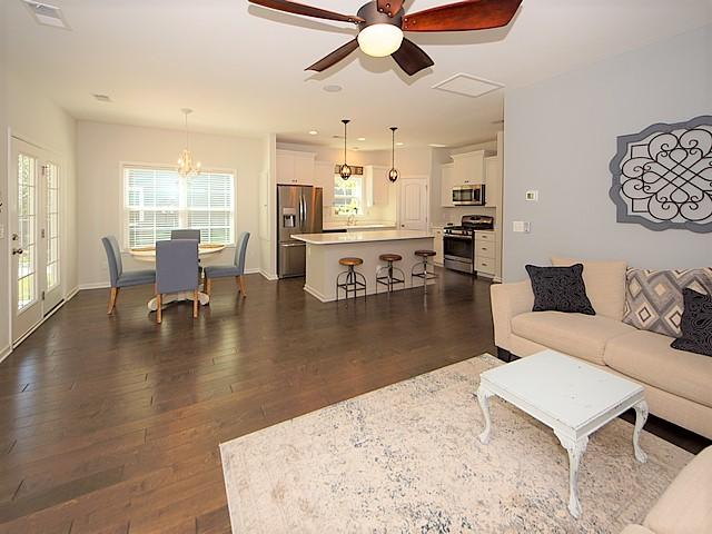 The Oaks at St Johns Crossing Homes For Sale - 1704 Emmets, Johns Island, SC - 28