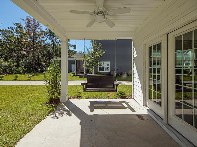 The Oaks at St Johns Crossing Homes For Sale - 1704 Emmets, Johns Island, SC - 20
