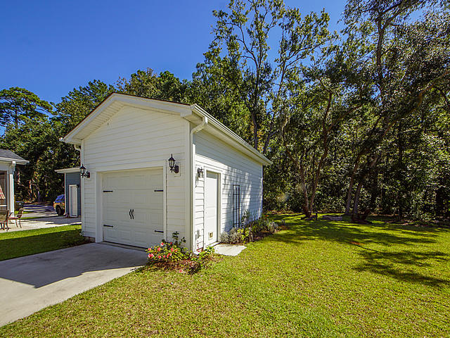 The Oaks at St Johns Crossing Homes For Sale - 1704 Emmets, Johns Island, SC - 21