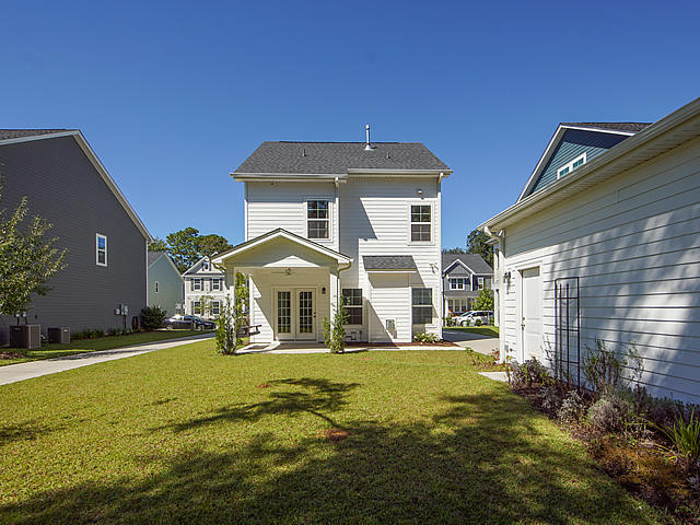 The Oaks at St Johns Crossing Homes For Sale - 1704 Emmets, Johns Island, SC - 18