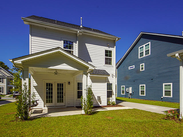 The Oaks at St Johns Crossing Homes For Sale - 1704 Emmets, Johns Island, SC - 13