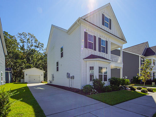 The Oaks at St Johns Crossing Homes For Sale - 1704 Emmets, Johns Island, SC - 3