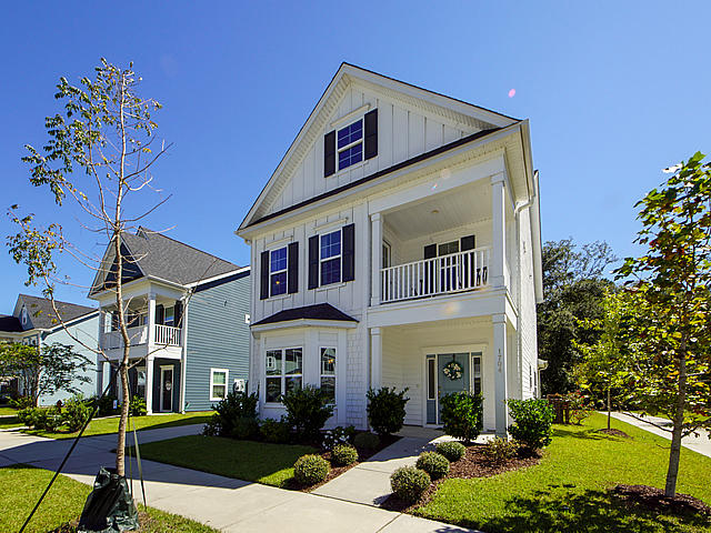 The Oaks at St Johns Crossing Homes For Sale - 1704 Emmets, Johns Island, SC - 2