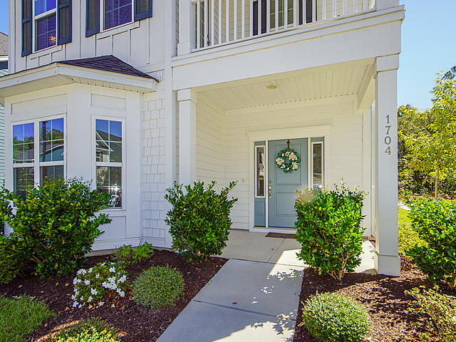The Oaks at St Johns Crossing Homes For Sale - 1704 Emmets, Johns Island, SC - 43
