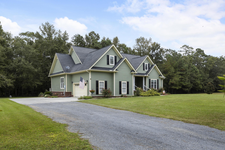 Macedonia Eastern Side Homes For Sale - 1172 Greenwood, Bonneau, SC - 17