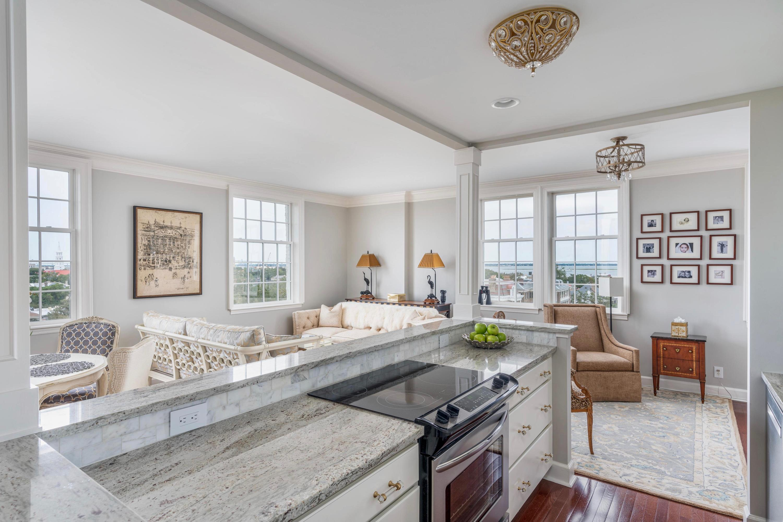 Fort Sumter House Homes For Sale - 1 King, Charleston, SC - 22