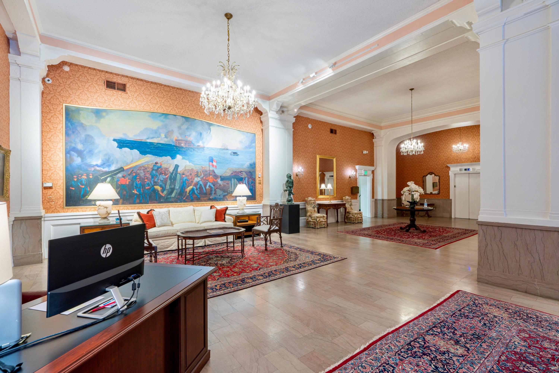 Fort Sumter House Homes For Sale - 1 King, Charleston, SC - 30
