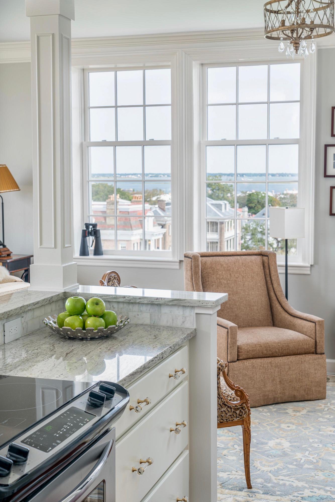 Fort Sumter House Homes For Sale - 1 King, Charleston, SC - 2
