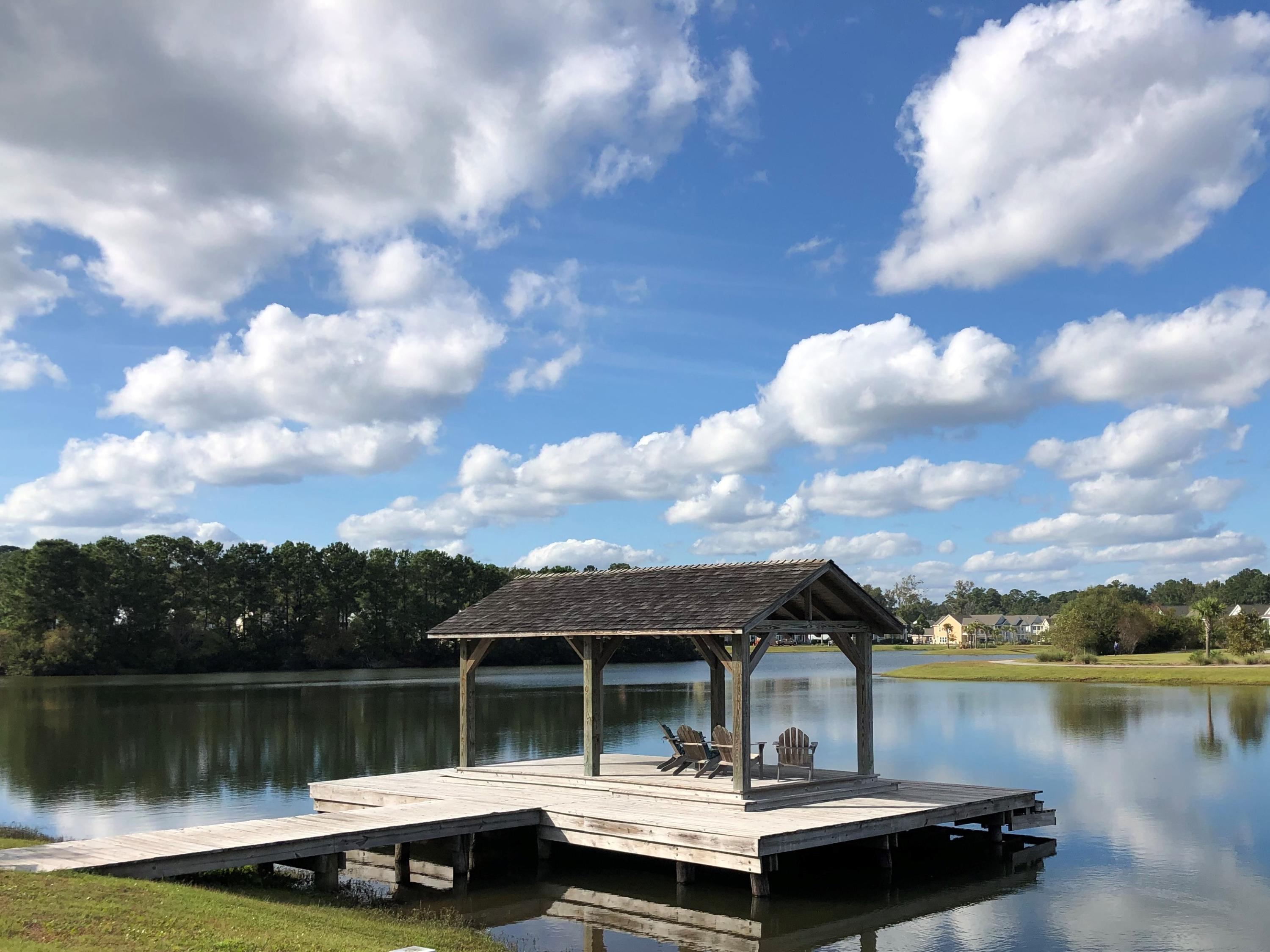 The Oaks at St Johns Crossing Homes For Sale - 1704 Emmets, Johns Island, SC - 16